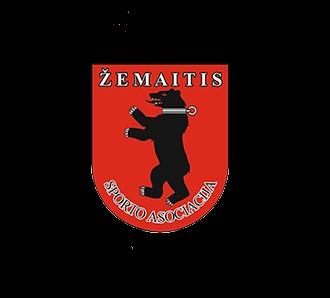 """Sporto Asociacija """"Žemaitis"""""""